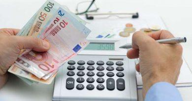 Μείωση ενοικίου 40% για τον Νοέμβριο – Δημοσιεύθηκε η απόφαση με τους ΚΑΔ – taxheaven.gr