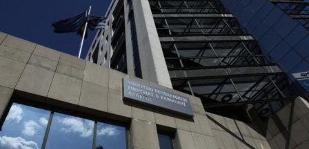 Έλεγχος του Σώματος Επιθεωρητών Περιβάλλοντος στις εγκαταστάσεις της εταιρείας «OIL ONE MABE»